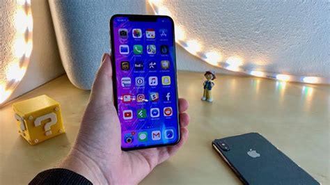 au revoir apple iphone xs max plus grand ne rime pas avec meilleur zdnet