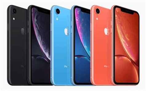 iphone xrが増産中止 逆にiphone 8 8 plusが増産のうわさ engadget 日本版
