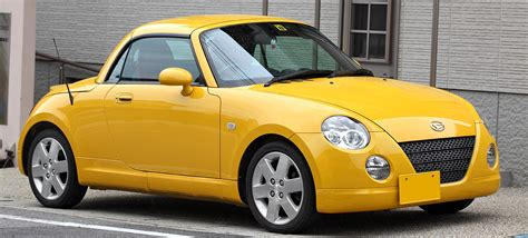 Suzuki Two Seater File Daihatsu Copen 007 Jpg Wikimedia Commons