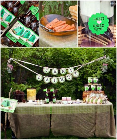 Party Themes End Of Summer | best interior design house