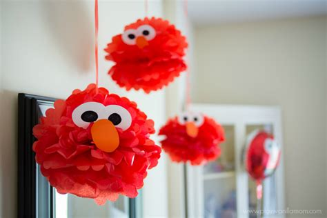 a party party tips with play all day elmo plain