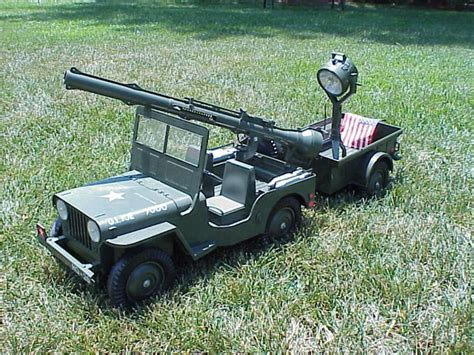 Joe Jeep Talk G I Joe