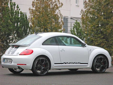 Fast Volkswagen by Uber Fast Volkswagen Beetle Modified By B B