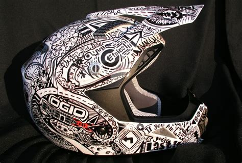 awesome motocross helmets 53 best awesome mx helmets images on hats