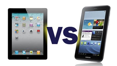 Tablet Samsung Vs 2 vs samsung galaxy tab 2 comparisons your mobile