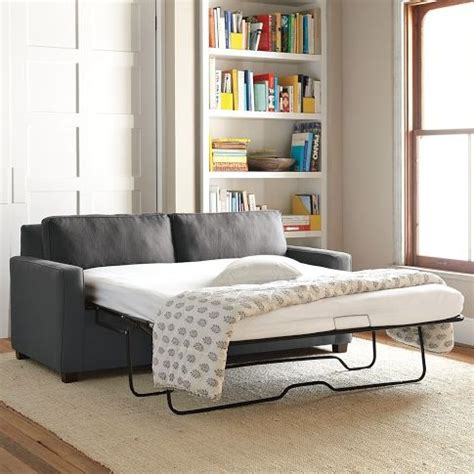 Guest Room Sofa Bed by Henry R Sleeper Sofa