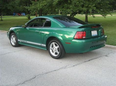 buy car manuals 2000 ford mustang engine control buy used 2000 ford mustang v6 3 8l 83 000 miles 5 speed manual trans great condition in cicero