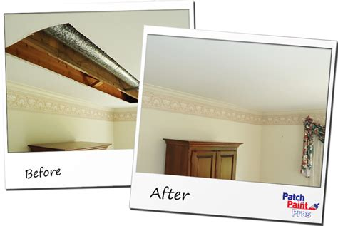 ceiling drywall repair cost patch and paint pros blue bell drywall repair company