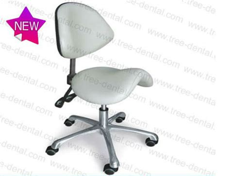 Crown Seating Saddle Stool by Doctor Chair Crown Seating Dental Saddle Style