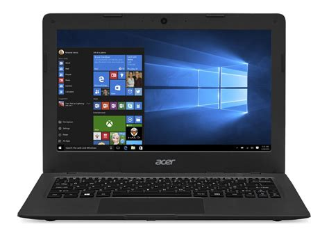 Laptop Acer Aspire Windows 10 acer readying windows 10 based chromebook killers zdnet