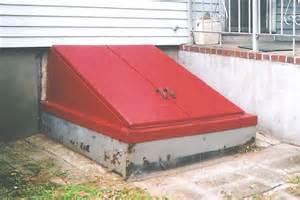 basement door replacement replace basement entry door with bulkhead building
