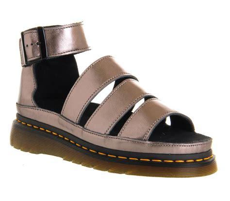 doc marten clarissa sandals womens dr martens shore clarissa chunky sandal