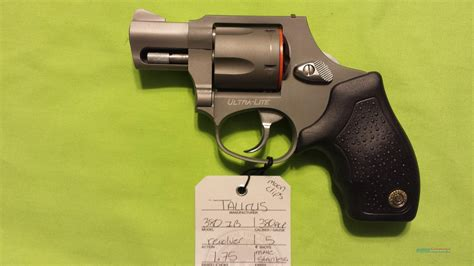 Revolver Taurus Ultra Light 380 ultra light revolvers decoratingspecial