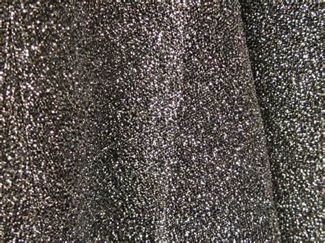 glitter wallpaper material silver and black glitter fabric by sherrie thai of