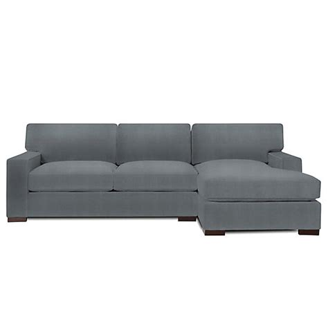 z gallerie jackson chaise merritt chaise sectional 2 pc merritt savoy living