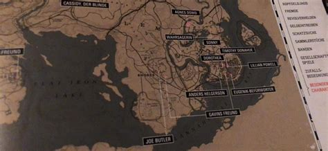 red dead redemption  leaks full map lacks mexico