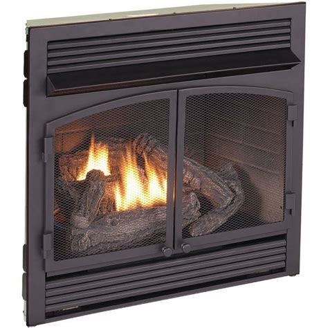 propane ventless fireplace best 25 ventless propane fireplace ideas on