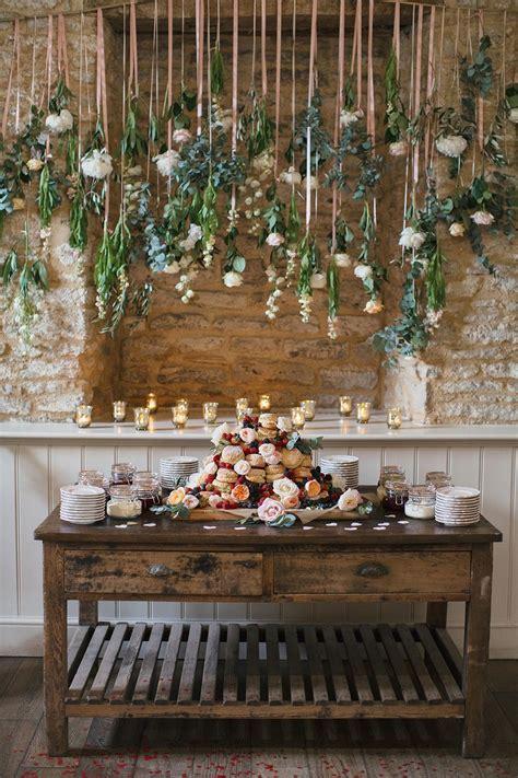 Intimate Quintessentially British Wedding   British