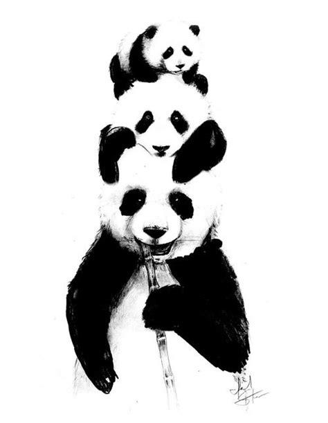 panda tattoo template 41 best panda tigers lions tattoos images on pinterest