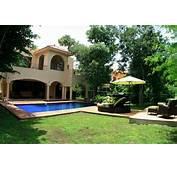 Casa En Venta Playacar Playa Del Carmen 3839  Hab&237tala