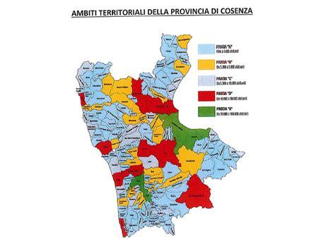 gli uffici scolastici regionali e gli ambiti territoriali