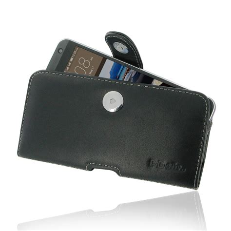 leather clip pouch htc one e9 plus leather holster with belt clip pdair pouch