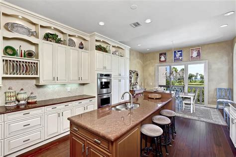 Double Oven Kitchen Design 44 kitchens with double wall ovens photo examples