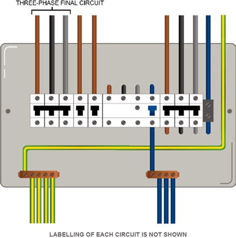 dual rcd consumer unit wiring diagram efcaviation