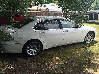 bmw for sale in atlanta bmw 7 series 745li 745 li cars for sale in atlanta