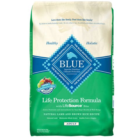 brown rice for dogs blue buffalo brown rice recipe for dogs 30lb
