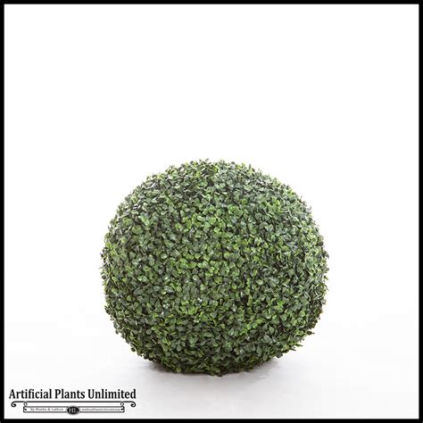 artificial topiary balls outdoor artificial boxwood topiary artificial