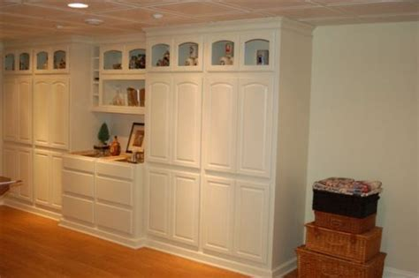 basement storage cabinets pin by bascio on finished basement wants