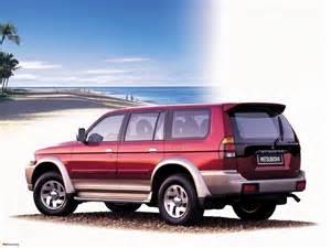 Mitsubishi Pajero Cer Beautiful Car Mitsubishi Pajero Sport Wallpapers And