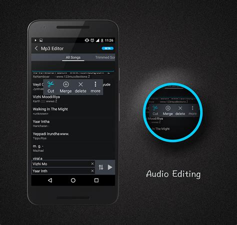 player android apps on play - Audio Player Android