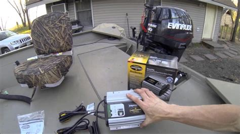 boat battery charger mount how to charge a marine battery marine battery guy