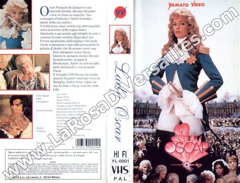 film lady oscar riyoko ikeda berubara la rosa di versailles lady oscar