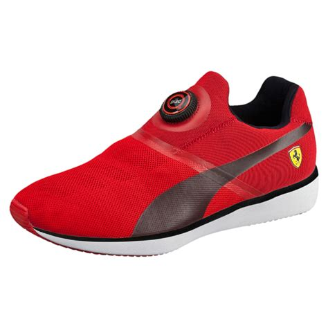 ferrari shoes ferrari disc men s shoes motorsport boutique