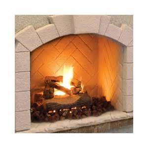 outdoor fireplace propane propane gas outdoor fireplace wayfair