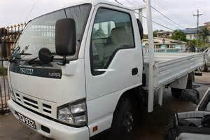 Isuzu Lorry 3 Ton Document Moved
