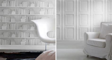 iconic wallpaper interiorzine