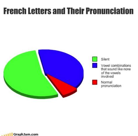 Internet Meme Pronunciation - 16 hilarious reasons why the french language is the worst