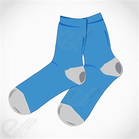 socks vector shoe socks vector files clipart me
