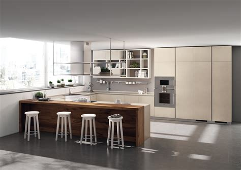 prezzi scavolini cucine il gres entra nelle cucine scavolini ambiente cucina