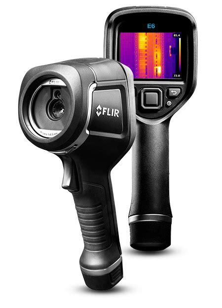 Jual Kamera Thermal Flir E5 Kaskus flir e6 infrared with msx 174 flir systems