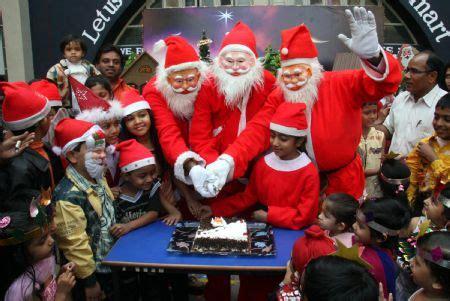 christmas celebration  telangana india   festival packages hotels travelwhistle