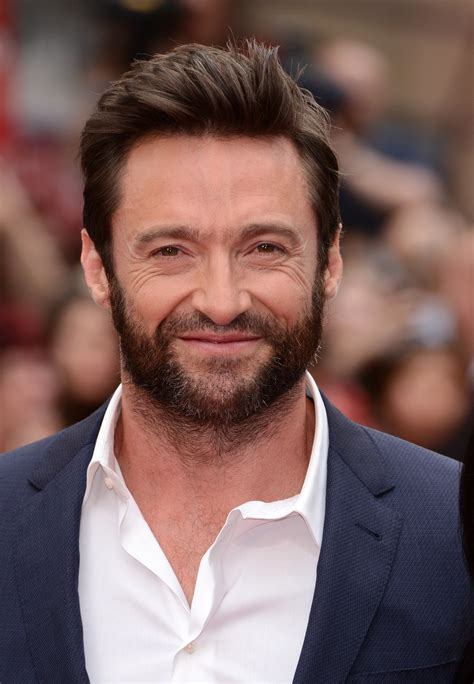 Hugh Jackman Hairstyle hugh jackman hairstyle hairstyle ideas for