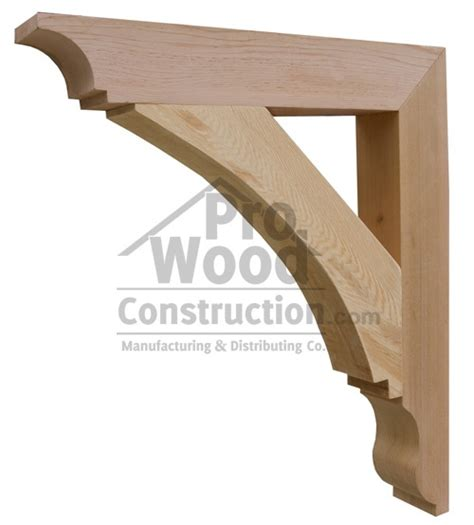 Simple Wood Corbels 1000 Images About Corbels And Brackets On