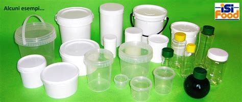 piccoli contenitori in plastica per alimenti piccoli contenitori per il laboratorio macchine alimentari