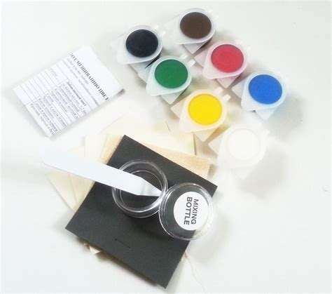 small leather repair cost diy no heat liquid leather and vinyl repair kit ebay
