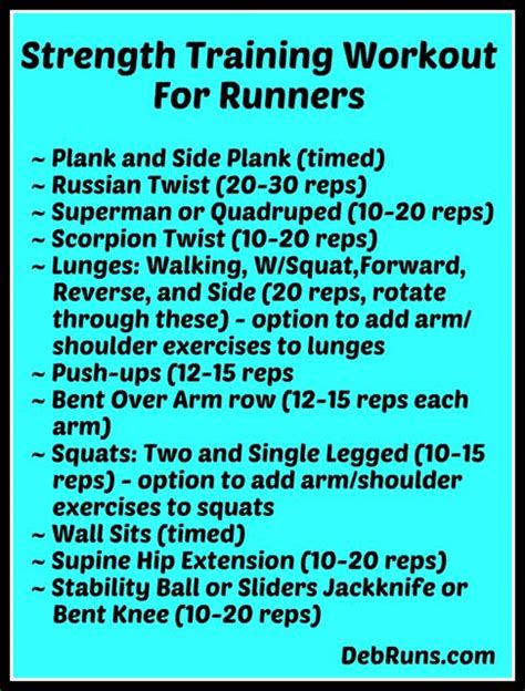 cross and boot c workouts deb runs